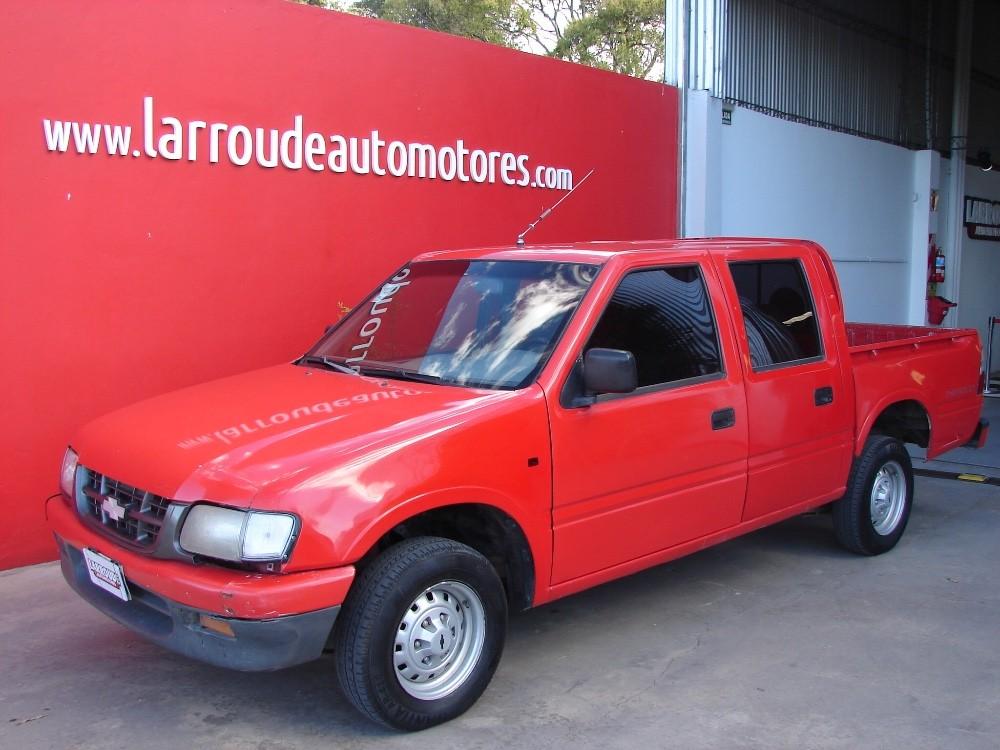 Chevrolet Luv